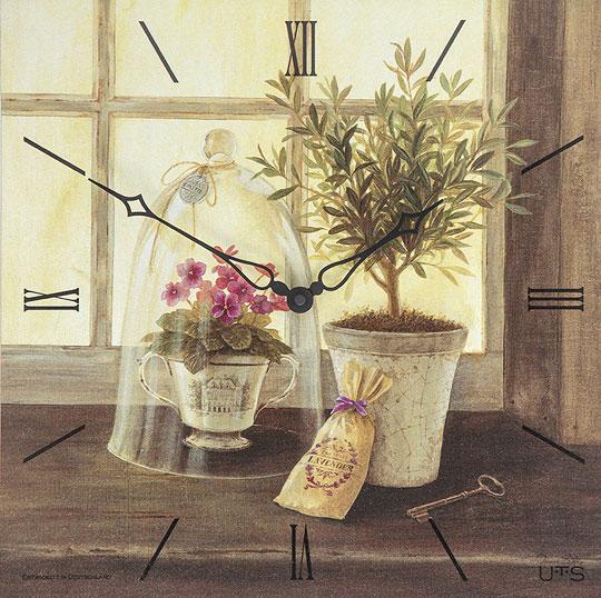 Настенные часы Tomas Stern 6027_TS