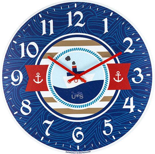 Настенные часы Tomas Stern 6030_TS