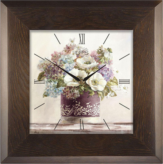 Настенные часы Tomas Stern 7001D_TS