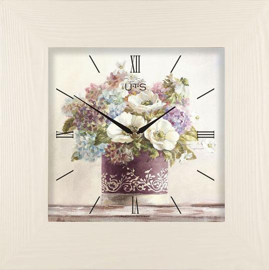Настенные часы Tomas Stern 7001W_TS