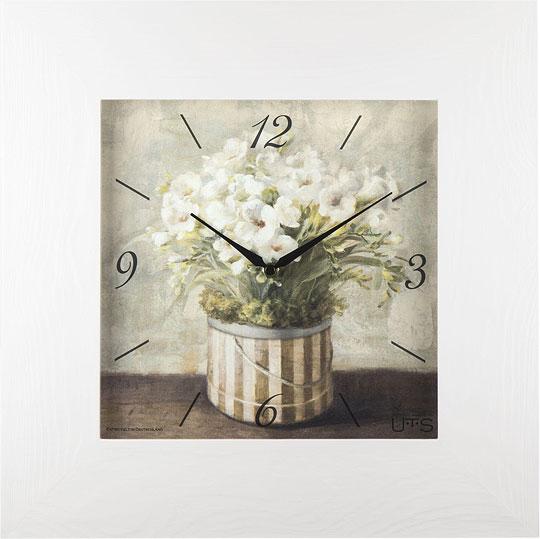Настенные часы Tomas Stern 7002W_TS