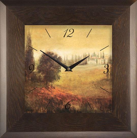 Настенные часы Tomas Stern 7004_TS