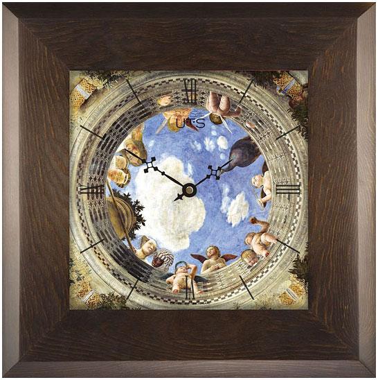 Настенные часы Tomas Stern 7005_TS tomas bannerhed kaarnad