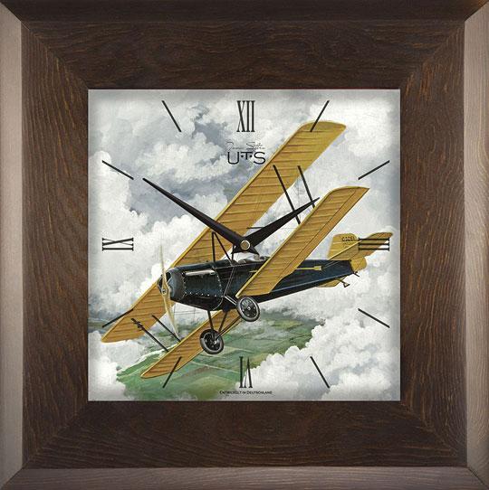 Настенные часы Tomas Stern 7007_TS