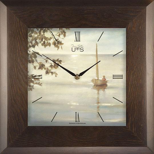 Настенные часы Tomas Stern 7009_TS tomas stern настенные часы tomas stern ts 4012s коллекция настенные часы