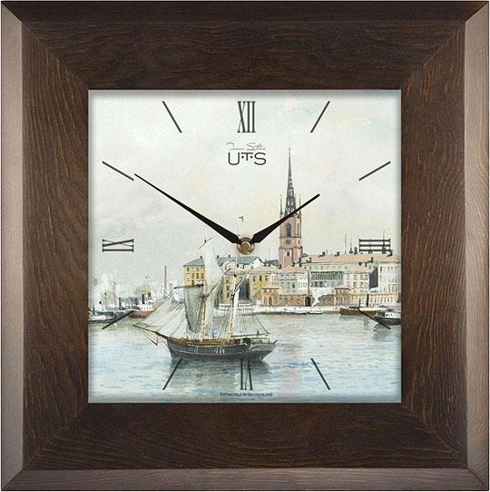 Настенные часы Tomas Stern 7010_TS-ucenka