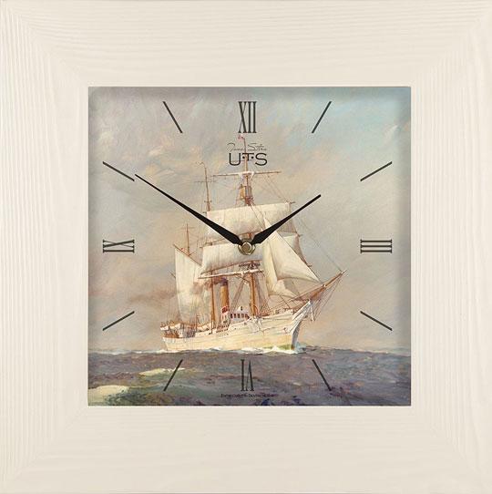 Настенные часы Tomas Stern 7011_TS
