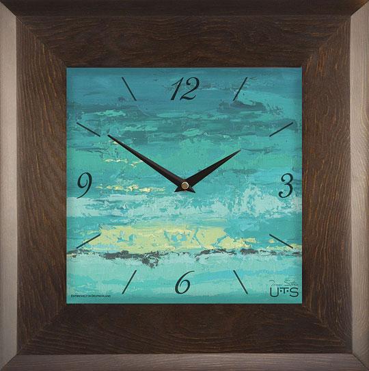 Настенные часы Tomas Stern 7013_TS