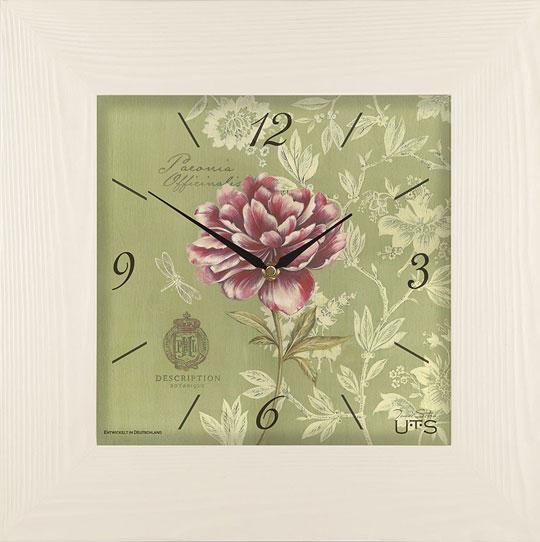 Настенные часы Tomas Stern 7016_TS