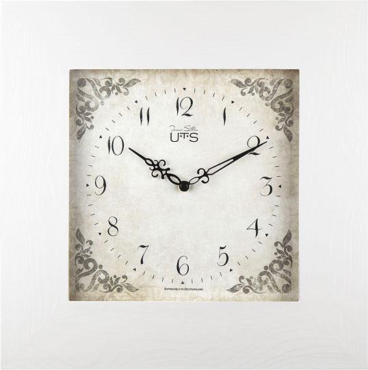 Настенные часы Tomas Stern 7019W_TS