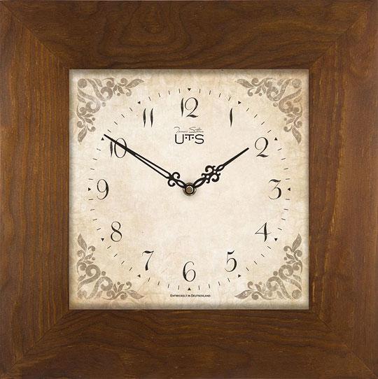Настенные часы Tomas Stern 7019_TS