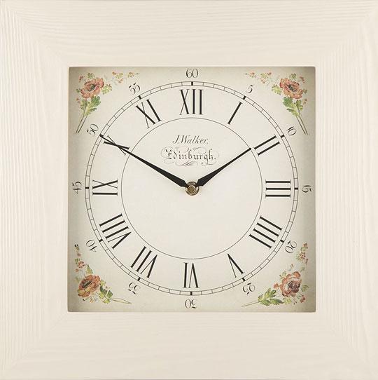 Настенные часы Tomas Stern 7020W_TS