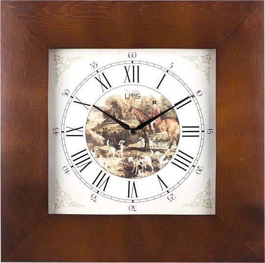 Настенные часы Tomas Stern 7021_TS