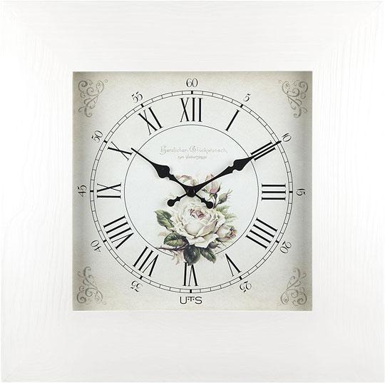 Настенные часы Tomas Stern 7023_TS
