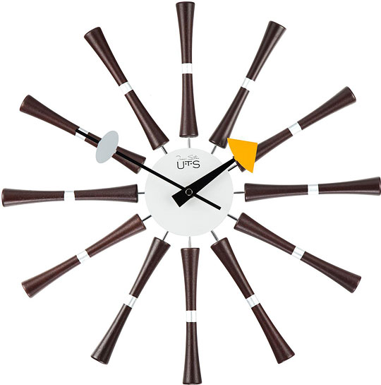 Настенные часы Tomas Stern 8003_TS
