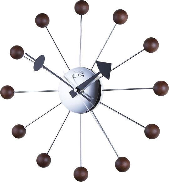Настенные часы Tomas Stern 8014_TS tomas stern настенные часы tomas stern ts 4012s коллекция настенные часы