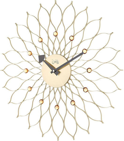 Настенные часы Tomas Stern 8018_TS tomas stern настенные часы tomas stern ts 4012s коллекция настенные часы