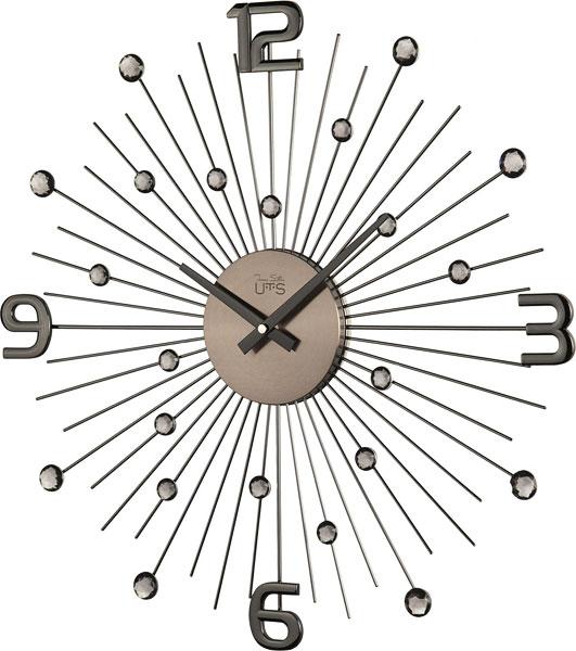 Настенные часы Tomas Stern 8024_TS tomas stern настенные часы tomas stern ts 4012s коллекция настенные часы