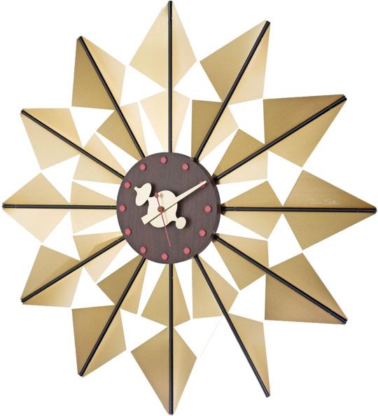 Настенные часы Tomas Stern 8025_TS