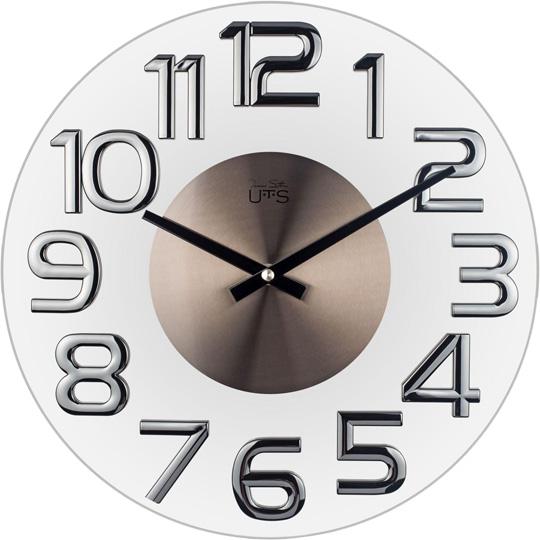 Настенные часы Tomas Stern 8027_TS-ucenka