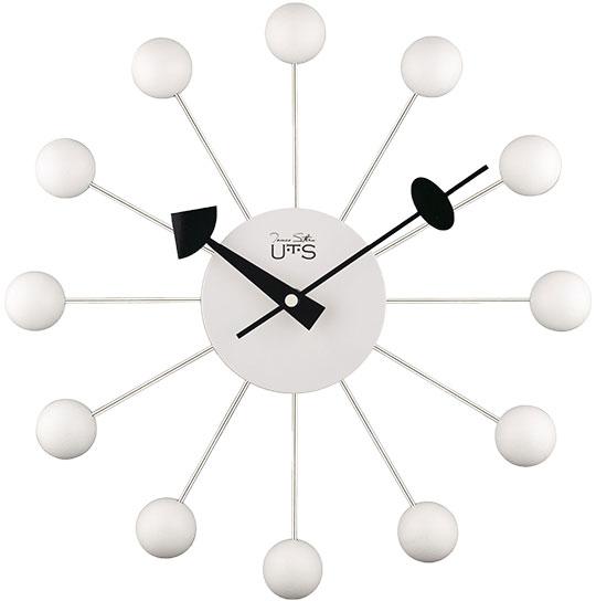все цены на Настенные часы Tomas Stern 8031_TS онлайн