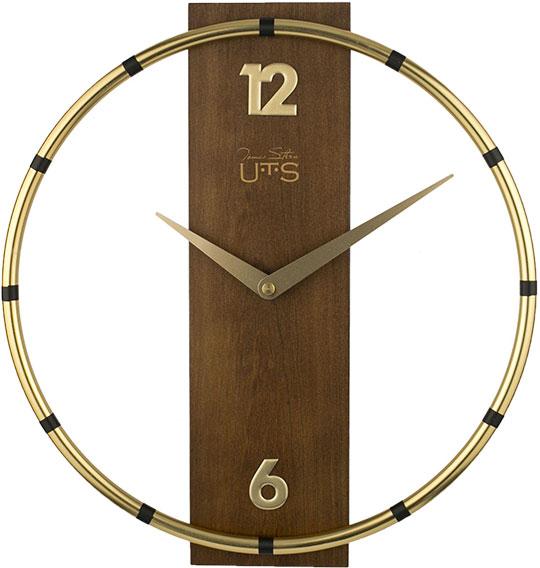 Настенные часы Tomas Stern 8034_TS