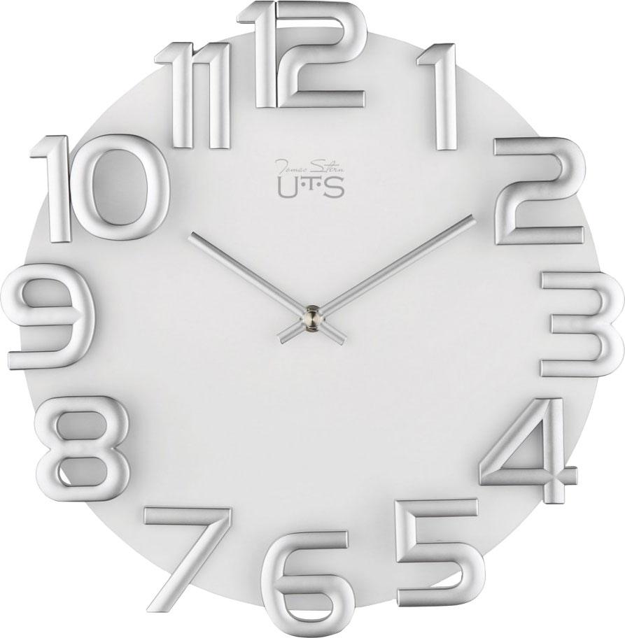 Настенные часы Tomas Stern 8045_TS