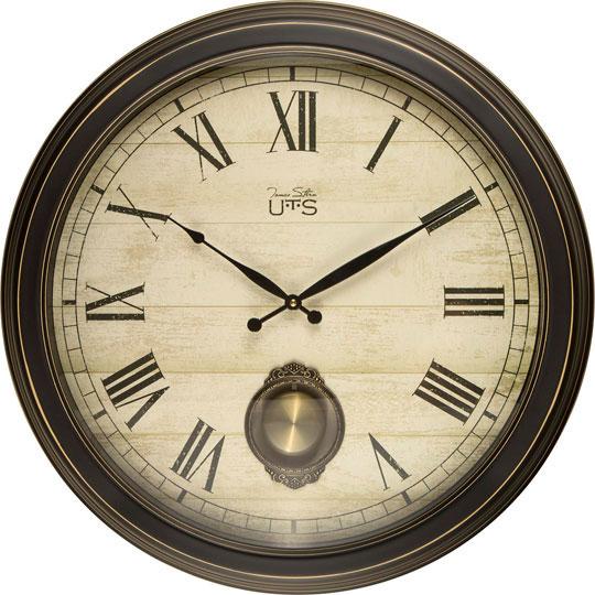 Настенные часы Tomas Stern 9004_TS-ucenka