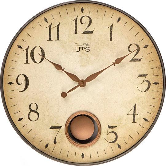Настенные часы Tomas Stern 9005_TS