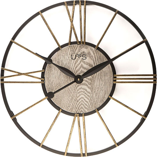 Настенные часы Tomas Stern 9007_TS