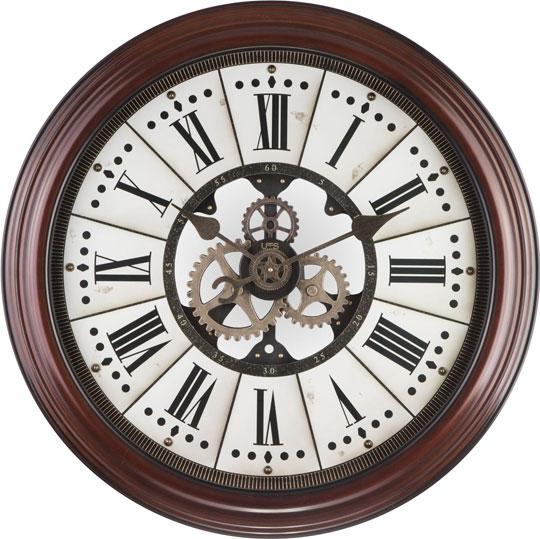 Настенные часы Tomas Stern 9028_TS