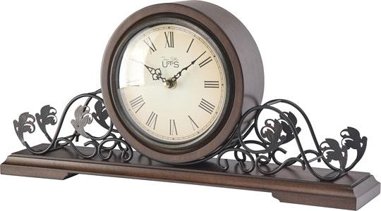 Настольные часы Tomas Stern 9030_TS часы пушка настольные 9 30 11см 1140005