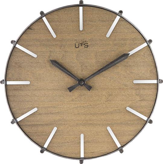 Настенные часы Tomas Stern 9034_TS