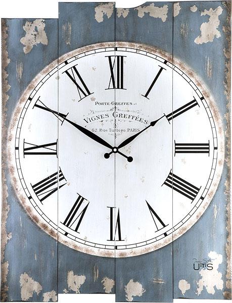 Настенные часы Tomas Stern 9036_TS