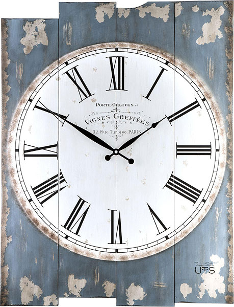 Купить Настенные Часы Tomas Stern 9036_Ts