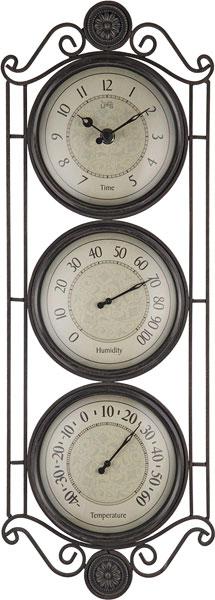 Настенные часы Tomas Stern 9040_TS