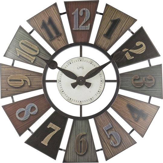 Настенные часы Tomas Stern 9045_TS