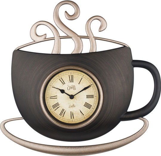 Настенные часы Tomas Stern 9058_TS-ucenka
