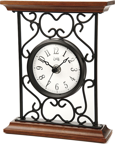 Настольные часы Tomas Stern 9080_TS часы настольные слон 12 5 16см уп 1 60шт