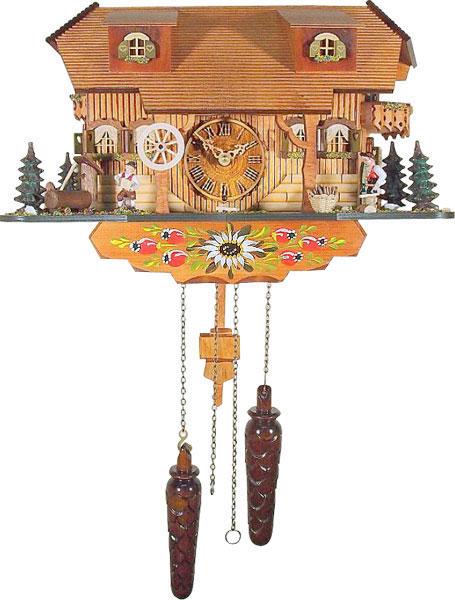 Настенные часы Trenkle TR-420Q-HZZG-ucenka настенные часы art time nsr 3211 ucenka