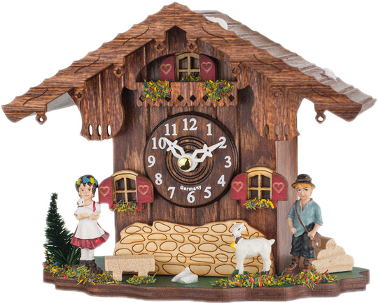 Настенные часы Trenkle TR-084Q цена