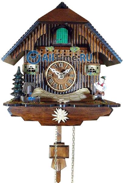 Настенные часы Trenkle TR-1503