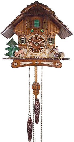 Настенные часы Trenkle TR-1506 настенные часы trenkle tr 363q