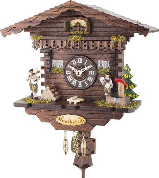 все цены на Настенные часы Trenkle TR-2032-PQ онлайн