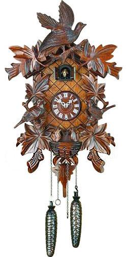 Настенные часы Trenkle TR-358Q