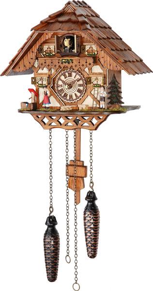 Настенные часы Trenkle TR-4227QM  часы настенные trenkle часы с кукушкой 4227 qm