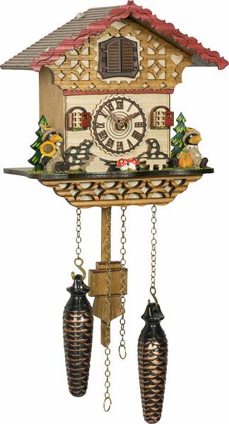 Настенные часы Trenkle TR-4232QM настенные часы trenkle tr 4227 qm