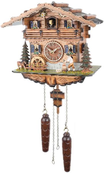 Настенные часы Trenkle TR-494QM-HZZG настенные часы trenkle tr 621 nu