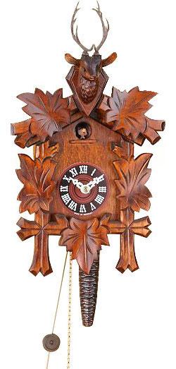 Настенные часы Trenkle TR-624-NU