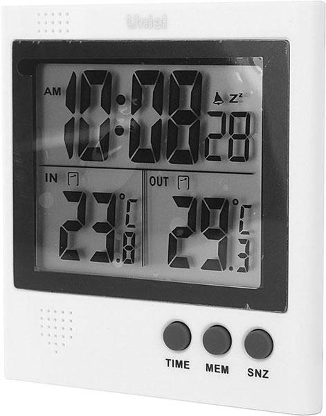 Настольные часы Uniel UTT-91